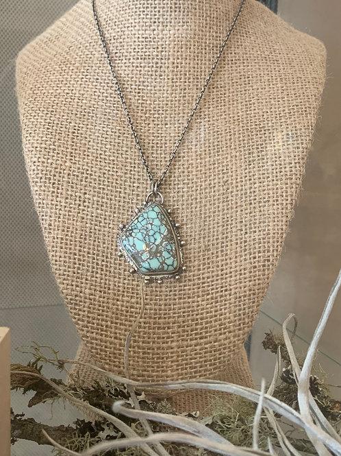 New Lander Necklace- InspiredMetalDesigns