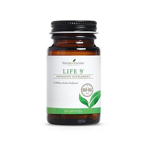 YoungLiving Life 9 Probiotics