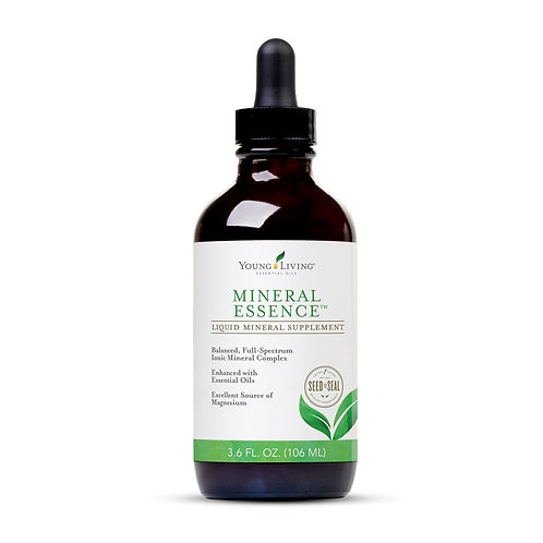 YoungLiving Mineral Essence Supplement