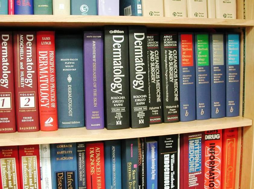 SBMC Library
