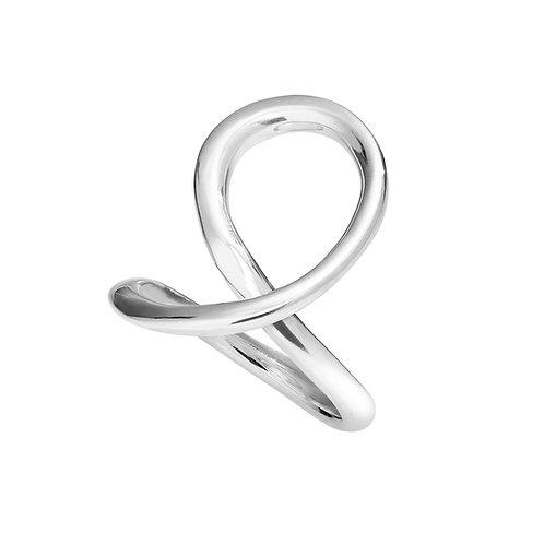 Large Paveena Ring