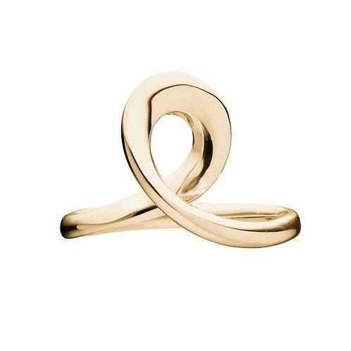 18ct Cirrus Ring