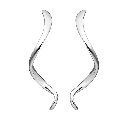 Ringlet Earrings