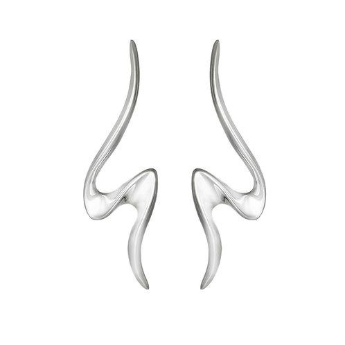 Surf Earrings