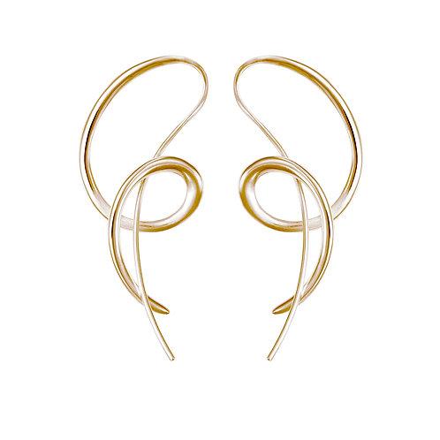Paveena Earrings