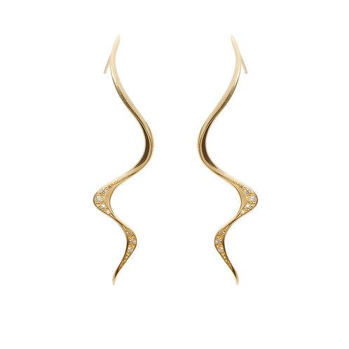 Entrechat Minor Earrings