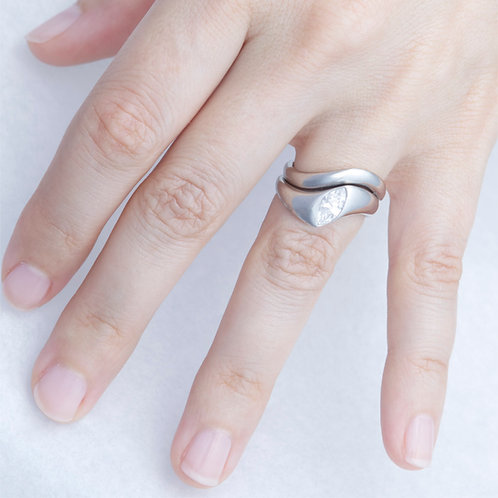 Freya Wedding and Engagement Rings