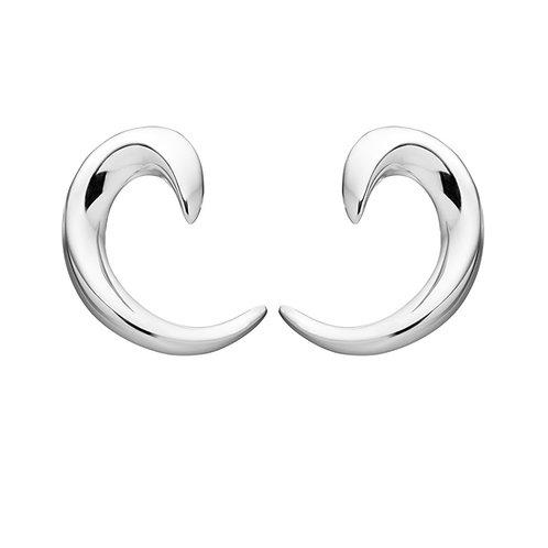 Curl Earrings