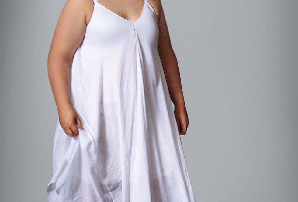 Picnic Time Dress