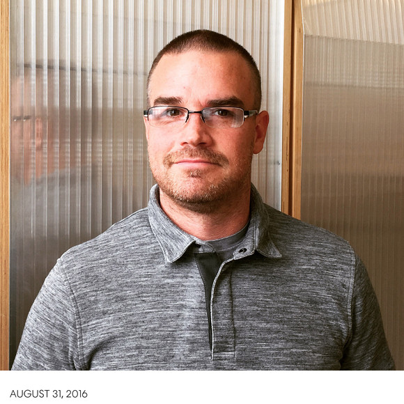 Aaron Bruckerhoff receives 2016 BSA Flansburgh Young Architects Award