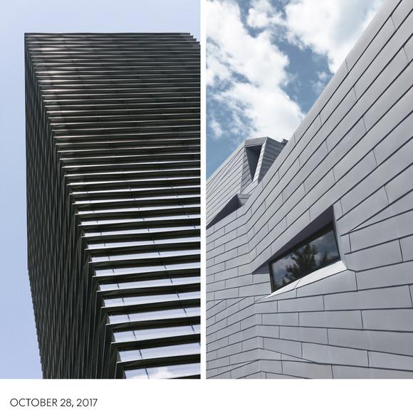 Ankara Office Tower and Gemma Observatory win AAP Awards