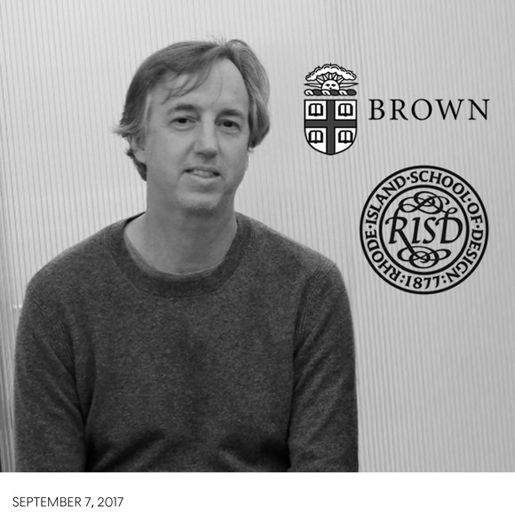 Nick Winton will teach a combined Brown University/RISD design studio this fall, focusing on the Accessory Dwelling Unit as a micro-housing prototype