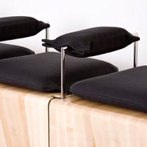 Davis Museum Chairs