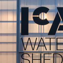 ICA Watershed