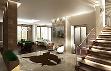 Numero D'oro Interior Design Qatar