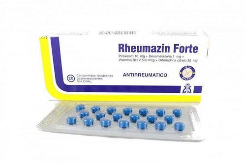 Rheumazin Forte x 20 comprimidos