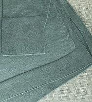Women's Cashmere/Silk Updated Sweater