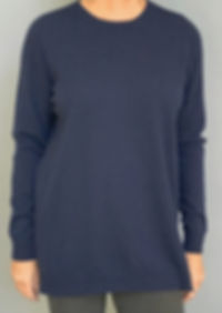 Highest Quality Women's Cashmere Long Sweater