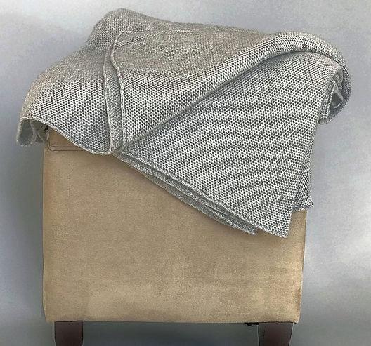 Loro Piana cashmere blanket