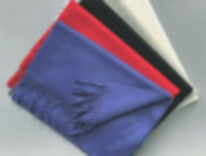 Classic Cashmere Scarves