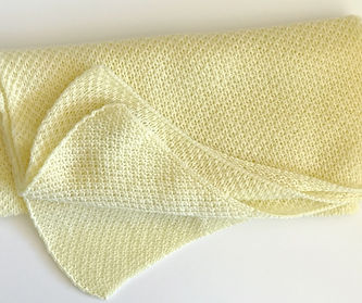 Pure Cashmere Baby Blanket
