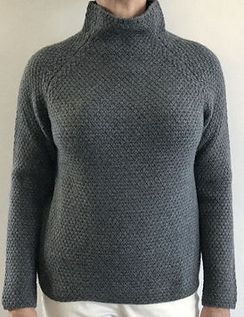 HIghest Quality 6 Ply Cashmere Pullover