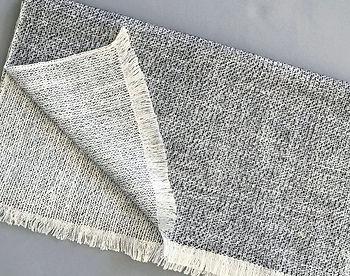 Cashmere/Silk/Lurex Scarf