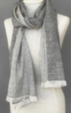 Cashmere/Silk/Lurex Scsrf