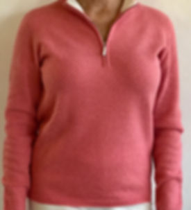 Pure Cashmere Baby Cable Pullover