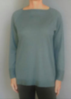 Finest Women' Cashmere/Silk Tunic