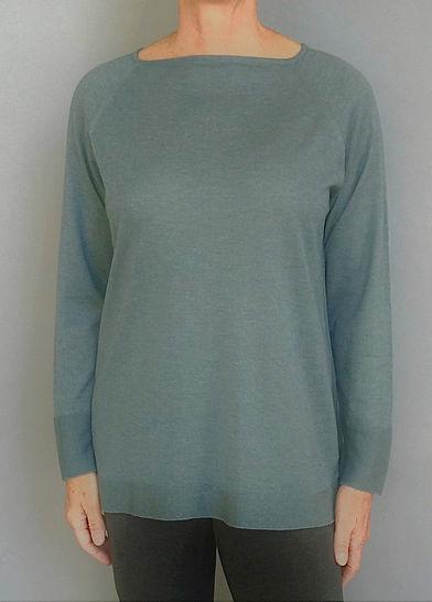 Finest Women' Cashmere/Silk Tunic
