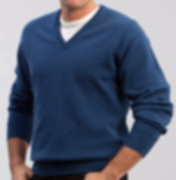 Men's High Quality Cashmere Pullovers