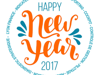 LYON FINANCE vous souhaite une belle année 2017 !
