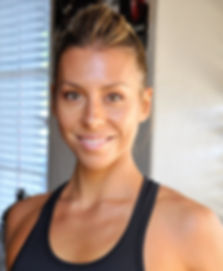 Alexis Lieberman Good Roots Wellness Health Coach