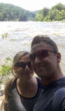 Hiking with my honey ❤️