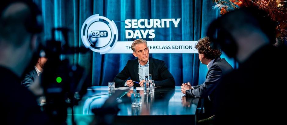 ESET SECURITY DAYS 2020