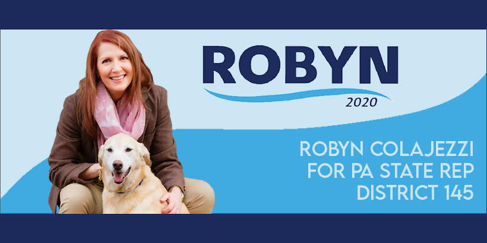 Phone Bank for Robyn Colajezzi
