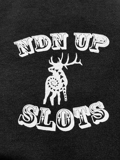 Ndn Up Slots Shirt