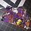 Thumbnail: Purple Halloween Mask