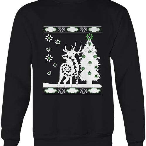Youth Holiday Sweater