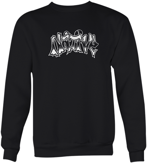 Youth Graffiti Native Sweater