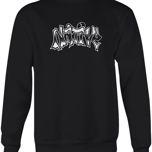 Youth Graffiti Native Sweater