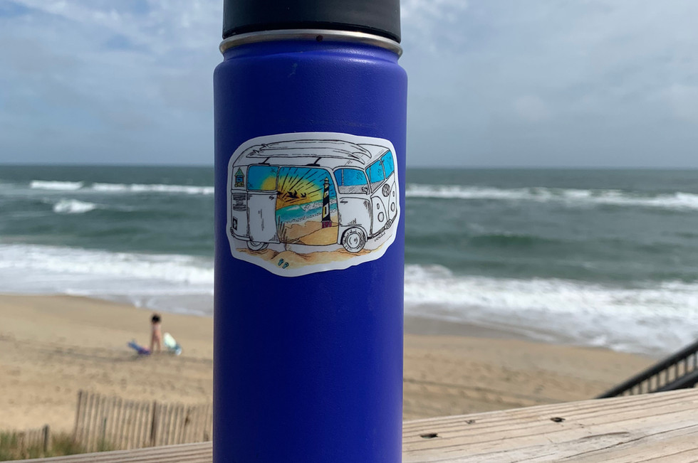 Show your OBX pride