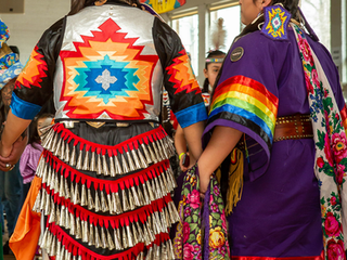 NWSL ACTS - Highlight on UICSL's Two Spirit Pow Wow