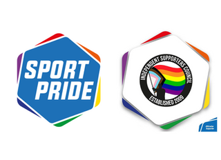 Sport Pride 2020 - Join Us!