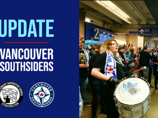 UPDATE: Vancouver Southsiders