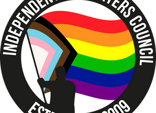 2020 Pride Weekend With ISC