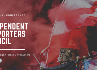 2021 ISC Conference Awarded To Rose City Riveters