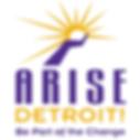 Arise Detroit logo.png