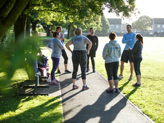 Good Friday Fitness Bootcamp